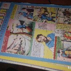 Tebeos: VALENTIN, REVISTA DE LOS PEQUEÑOS, 24 NUMEROS DE 1960 Y 1961. Lote 145218042