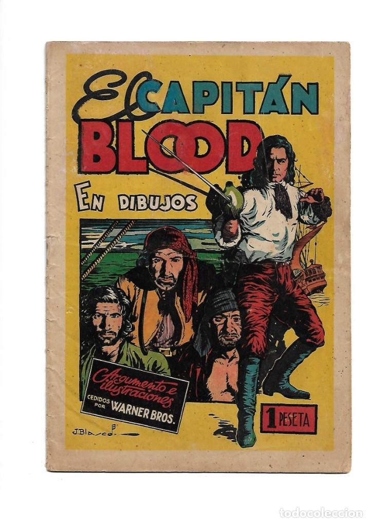 PELICULAS FAMOSAS, AÑO 1.944. COLECCIÓN COMPLETA SON 33. TEBEOS ORIGINALES EDITORIAL CLIPER. (Tebeos y Comics - Tebeos Colecciones y Lotes Avanzados)