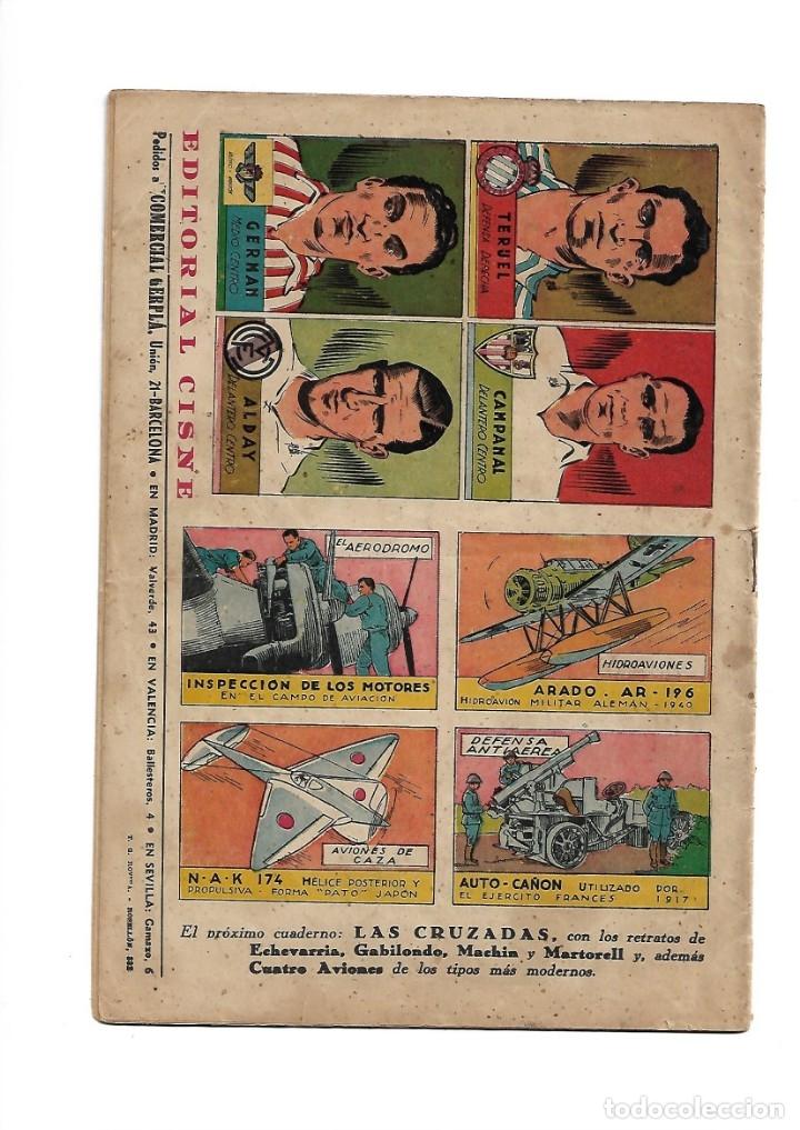 Tebeos: Peliculas Famosas, Año 1.944. Colección Completa son 33. Tebeos Originales Editorial Cliper. - Foto 2 - 138737574