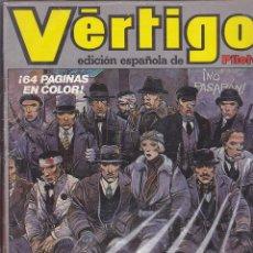 Tebeos: COLECCION COMPLETA VERTIGO 12 EJEMPLARES . Lote 146861210