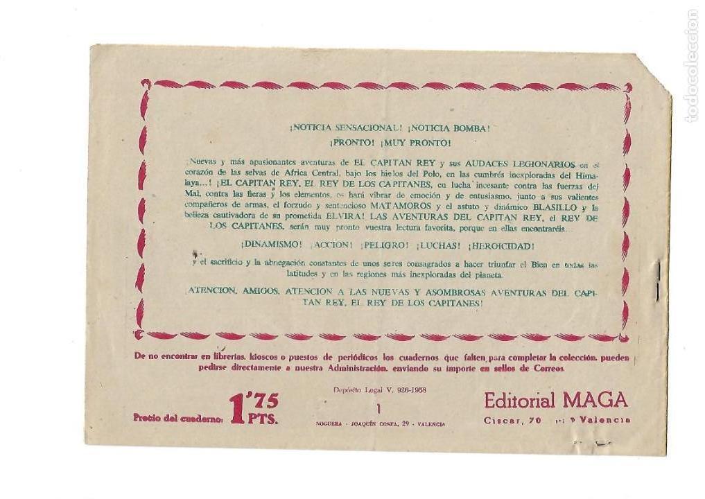 Tebeos: Atletas, Año 1958 Colección Completa son 7 Tebeos Originales hay 4 tebeos sin abrir Dibujos J. Ortiz - Foto 3 - 147317690