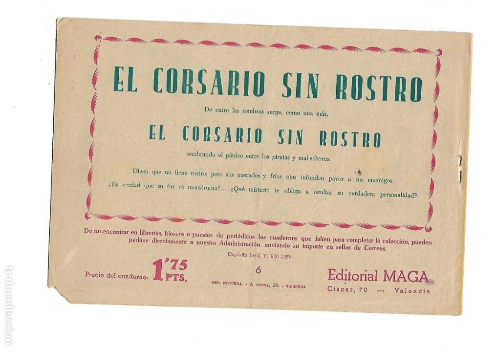 Tebeos: Atletas, Año 1958 Colección Completa son 7 Tebeos Originales hay 4 tebeos sin abrir Dibujos J. Ortiz - Foto 13 - 147317690