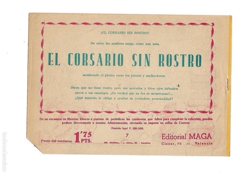 Tebeos: Atletas, Año 1958 Colección Completa son 7 Tebeos Originales hay 4 tebeos sin abrir Dibujos J. Ortiz - Foto 15 - 147317690