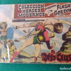 Tebeos: FLASH GORDON SERIE 0 COLECCION COMPLETA EDITORIAL DOLAR . Lote 147992154