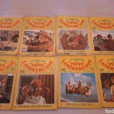 Livros de Banda Desenhada: PIPI LANGSTRUMPF LOTE COMIC. Lote 150529657