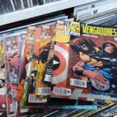 Tebeos: VENGADORES- 13 COMICS. Lote 151212470