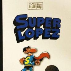 Tebeos: SUPER LOPEZ. Lote 151221954