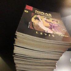 Tebeos: LOTE 144: COLECCIÓN X EDICIONES LA CÚPULA! 100 NÚMEROS!!!. Lote 151549422