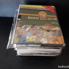 Tebeos: LOTE 154: COMICS Y TEBEOS TAPA DURA, EDICIONES JUNIOR S.A, 19 NÚMEROS!!!! . Lote 151595874