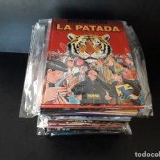 Tebeos: LOTE 155: COMICS Y TEBEOS TAPA DURA, NORMA EDITORIAL, 21 NÚMEROS!!!! . Lote 151596786