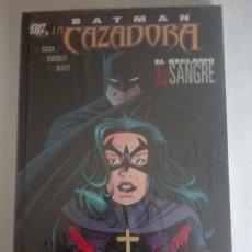 Tebeos: DC COMICS BATMAN LA CAZADORA #. Lote 152080370