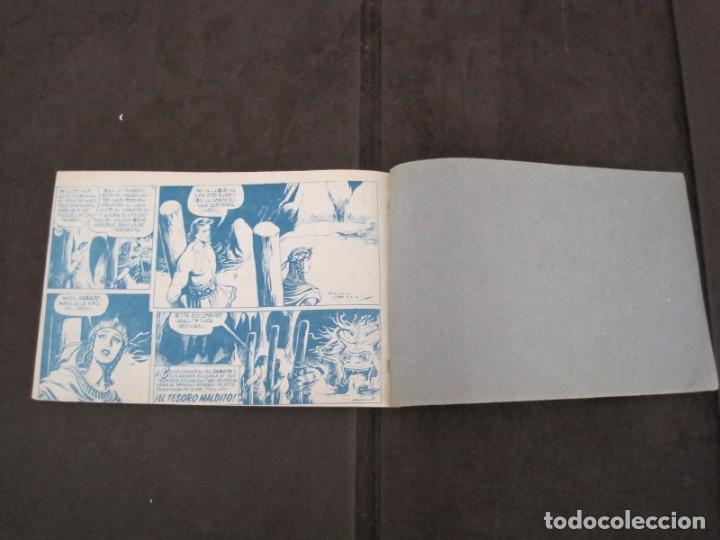 Tebeos: PRIMEROS 30 EJEMPLARES DE EL JABATO (VER DESCRIPCION) - Foto 11 - 152417166