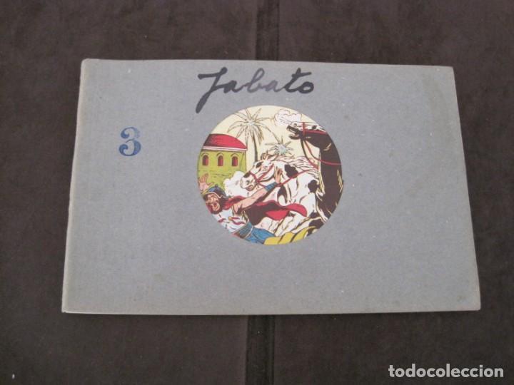 Tebeos: PRIMEROS 30 EJEMPLARES DE EL JABATO (VER DESCRIPCION) - Foto 19 - 152417166