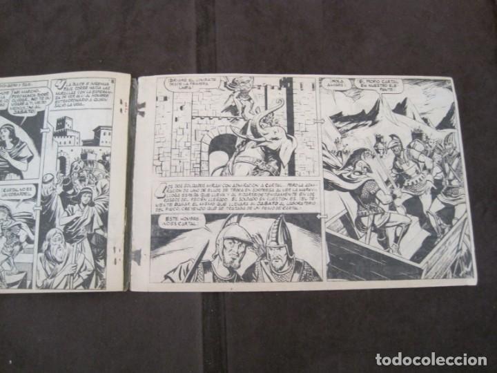 Tebeos: PRIMEROS 30 EJEMPLARES DE EL JABATO (VER DESCRIPCION) - Foto 27 - 152417166