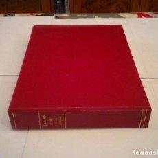 Tebeos: TARZAN EL REY DE LA JUNGLA - COLECCION COMPLETA - NOVARO 1976 - EDGAR RICE BURROUGHS - BUEN ESTADO. Lote 152608354