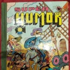 Tebeos: SUPER HUMOR Nº IX (BRUGUERA) 1979. Lote 136892918