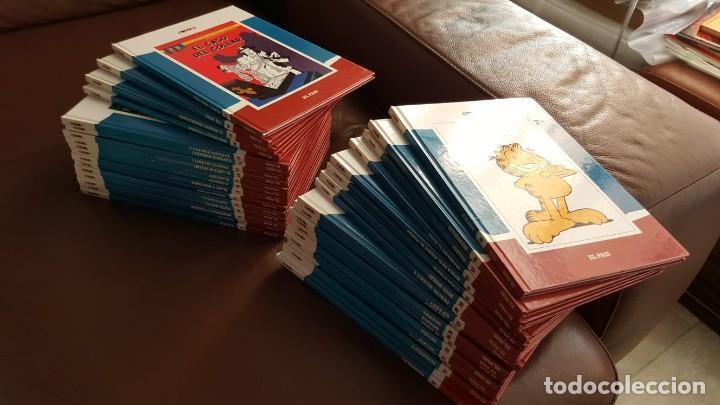 Tebeos: 35 TOMOS de cómics PUBLICADOS POR EL PAÍS - COLECCIÓN COMPLETA (VER FOTOS) - Foto 11 - 153158068