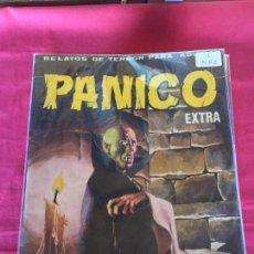 Tebeos: PANICO COMPLETA 34 NUMEROS EN BUEN ESTADO. Lote 154594218
