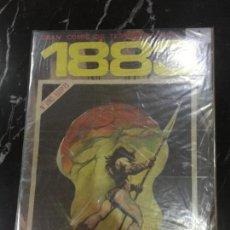 Tebeos: 1883 NUMERO DEL 1 AL 9 EN MUY BUEN ESTADO. Lote 155287526