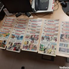 Tebeos: TELEINDISCRETA COMIC.SERIE V COMPLETA 26 EPISODIOS. Lote 156919242