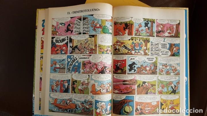 Tebeos: SUPER HUMOR, Nº 9, 1ª EDICIÓN (JULIO 1990) EN BUEN ESTADO -VER FOTOS Y DESCRIPCIÓN - Foto 3 - 162360346