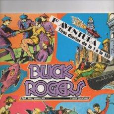 Tebeos: BUCK ROGERS POR PHIL NOWLAN Y DICK CALKINS COLECCIÓN COMPLETA DE LOS 5 NÚMEROS PUBLICADOS POR ESTEVE. Lote 178761212