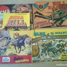 Tebeos: LOTE DE CINCO COMICS DIFERENTES , OFERTA. Lote 163912038