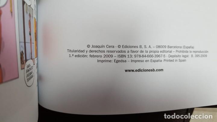 Tebeos: PAFMAN - AGENTE CERO CERO PATATERO - TAPA DURA, EDICIONES B - VER FOTOS - Foto 5 - 164868390