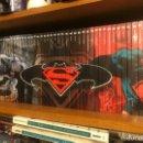 Tebeos: BATMAN Y SUPERMAN COLECCIONABLE SALVAT. Lote 165113890