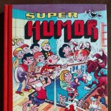 Tebeos: SUPER HUMOR Nº 28, EDICIONES B (1992) - VER FOTOS Y DESCRIPCIÓN. Lote 165462094