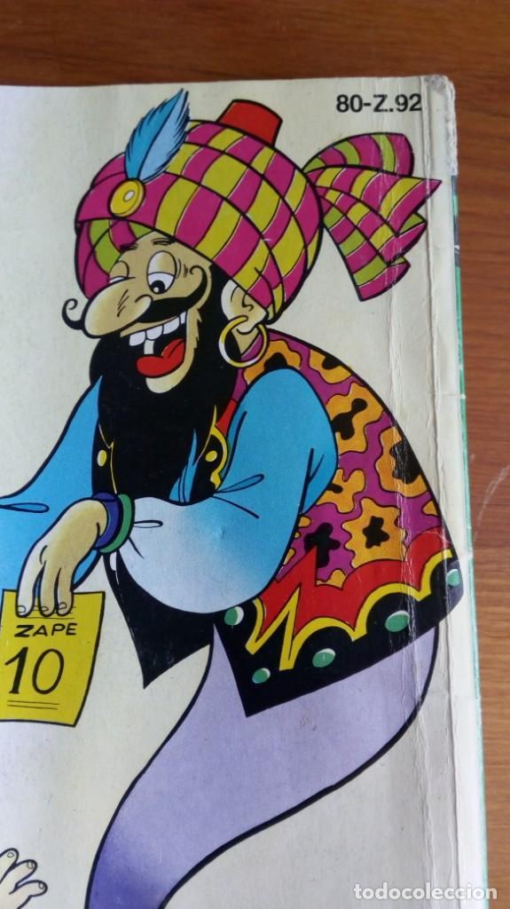 Tebeos: Zipie y Zape / Colección Ole - Foto 11 - 165491730