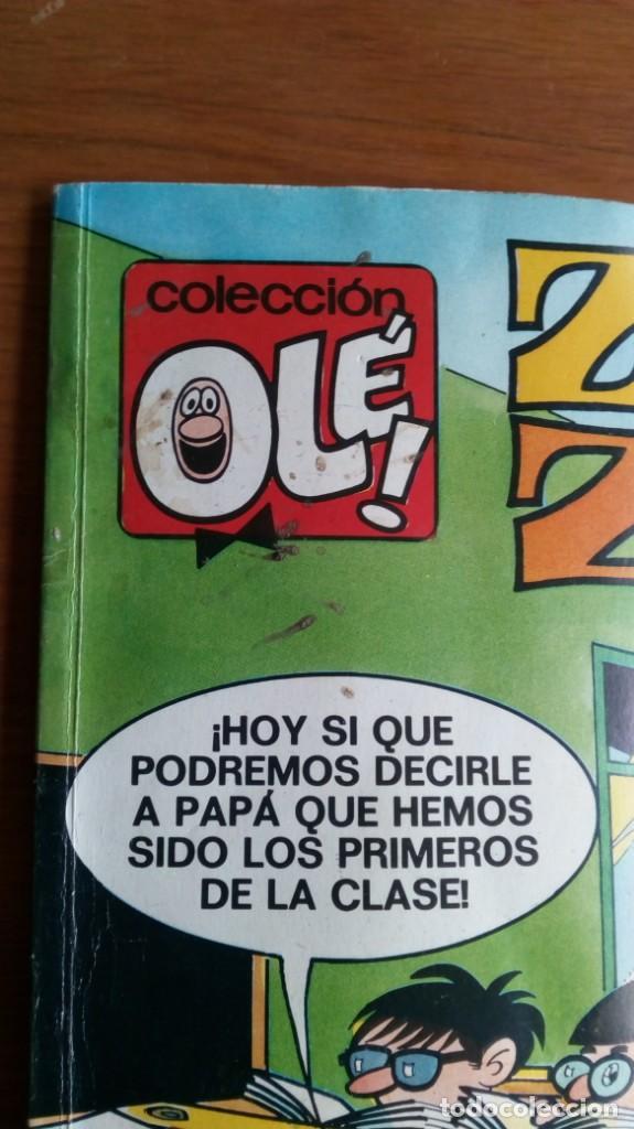 Tebeos: Zipie y Zape / Colección Ole - Foto 12 - 165491730