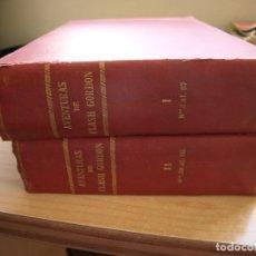 Tebeos: COLECCION HEROES MODERNOS - FLASH GORDON - COMPLETA - 113 NÚMEROS - DOLAR - VER TODAS LAS PORTADAS. Lote 166043634