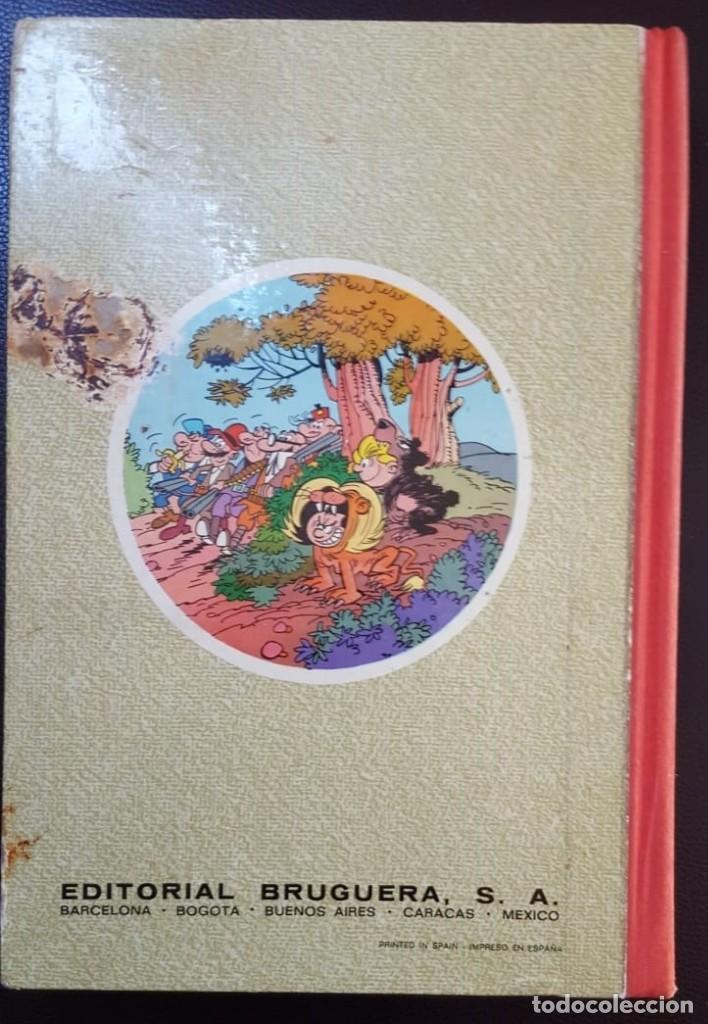Tebeos: SUPER HUMOR VOLUMEN I (1 EN ROMANO) 1ª EDICIÓN DE 1975 - BRUGUERA - VER FOTOS Y DESCRIPCIÓN - Foto 3 - 166346738
