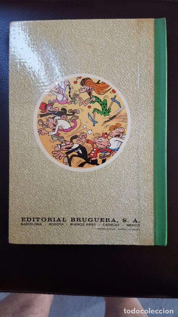 Tebeos: SUPER HUMOR VOLUMEN VII (7 ROMANO) 1ª EDICIÓN DE 1975 (DIFICIL) - BRUGUERA - VER FOTOS Y DESCRIPCIÓN - Foto 3 - 166348326