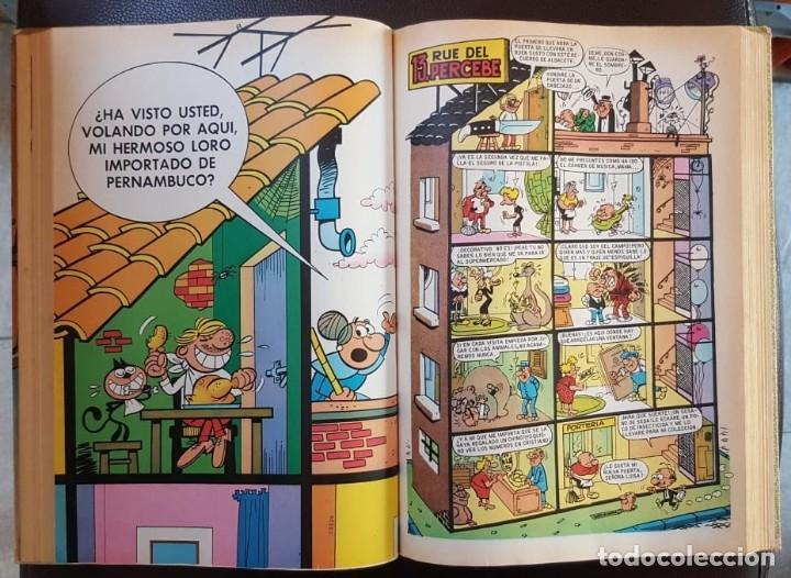Tebeos: SUPER HUMOR VOLUMEN VII (7 ROMANO) 1ª EDICIÓN DE 1975 (DIFICIL) - BRUGUERA - VER FOTOS Y DESCRIPCIÓN - Foto 4 - 166348326