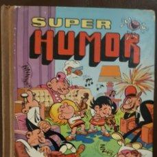 Tebeos: SUPER HUMOR VIII (8) 3ª EDICIÓN (1981) BRUGUERA, VER FOTOS Y DESCRIPCIÓN. Lote 167992192
