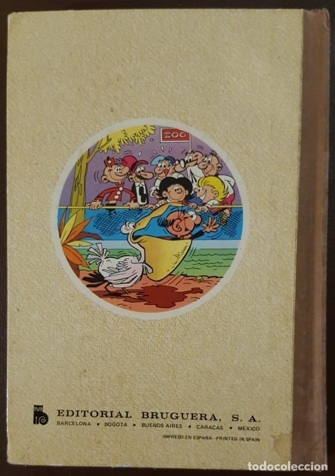 Tebeos: SUPER HUMOR VIII (8) 3ª EDICIÓN (1981) BRUGUERA, VER FOTOS Y DESCRIPCIÓN - Foto 3 - 167992192