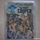 Tebeos: GARY COOPER - COLECCION COMPLETA - 14 NÚMEROS - EDICIONES JOVI. Lote 168297192