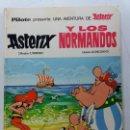 Tebeos: AXTERIX Y LOS NORMANDOS-1969. Lote 168373052