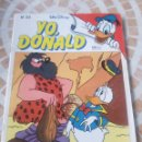 Tebeos: COMIC YO DONALD 1986. Lote 168507256