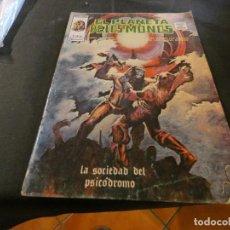 Tebeos: COMIC MUY BUEN ESTADO EL PLANETA DE LOS MONOS MUNDI-COMIC NUMERO 20. Lote 168861224