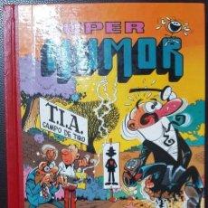 Tebeos: SUPER HUMOR, TOMO LI (51) 1ª EDICIÓN (1985) BRUGUERA, - VER FOTOS. Lote 168892500
