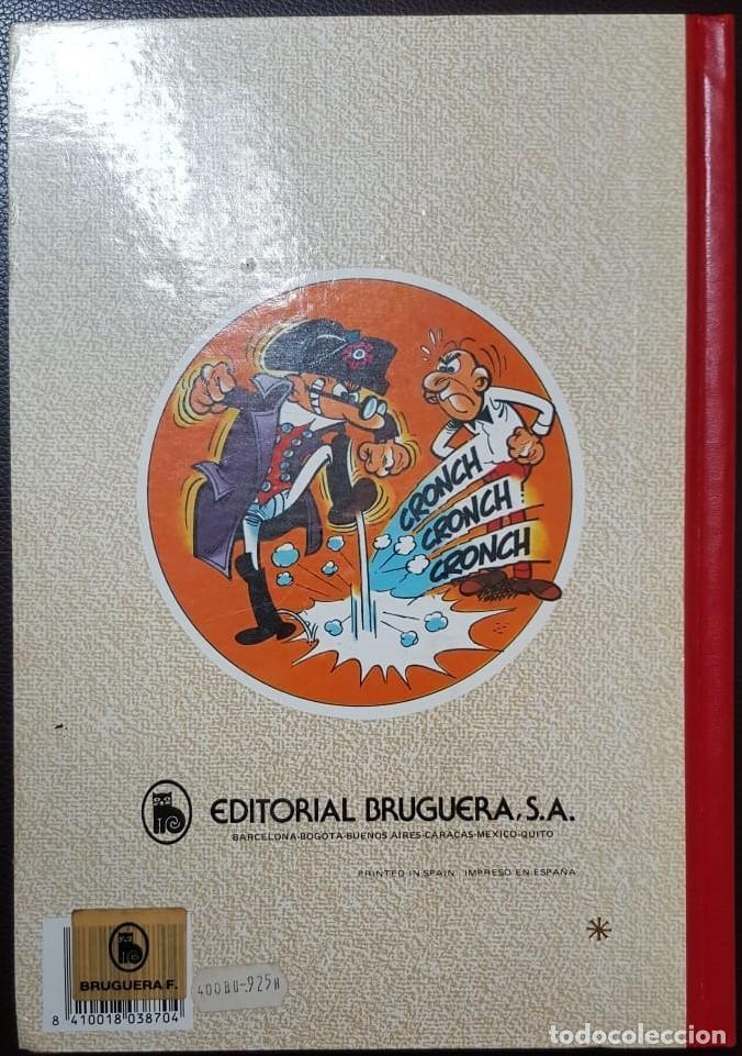 Tebeos: SUPER HUMOR, TOMO LI (51) 1ª EDICIÓN (1985) BRUGUERA, - VER FOTOS - Foto 3 - 168892500