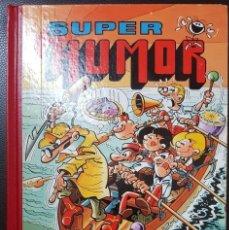 Tebeos: SUPER HUMOR VOLUMEN XXXII (32) 3ª EDICIÓN (1986) BRUGUERA, - VER FOTOS. Lote 168893776