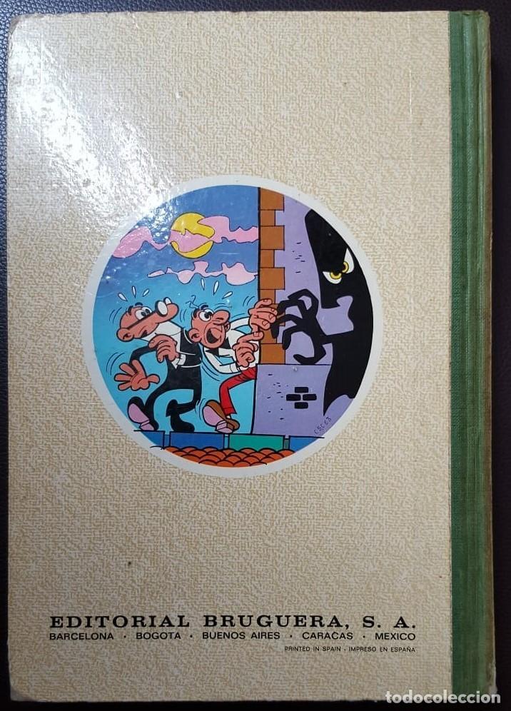 Tebeos: Super humor VOLUMEN XI, (11) 2ª EDICIÓN (1979) LOMO EN TELA, BRUGUERA, - VER FOTOS - Foto 3 - 168894764