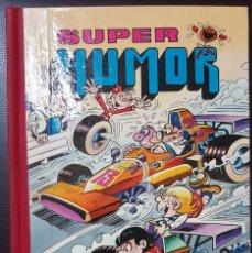 Tebeos: SUPER HUMOR VOLUMEN XV, (15) 1ª EDICIÓN (1977) LOMO EN TELA, - BRUGUERA, - VER FOTOS. Lote 168895700