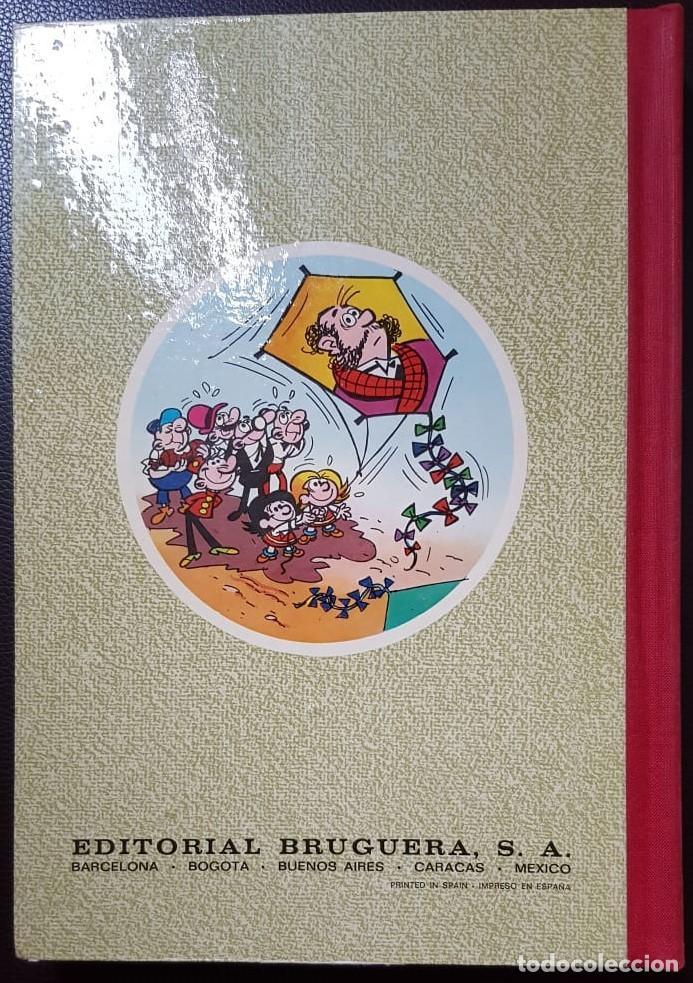 Tebeos: SUPER HUMOR VOLUMEN XV, (15) 1ª EDICIÓN (1977) LOMO EN TELA, - BRUGUERA, - VER FOTOS - Foto 3 - 168895700