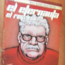 Tebeos: EL ETERNAUTA N ULTIMA EPOCA 1994 OESTERHELD /LOPEZ. Lote 169061388