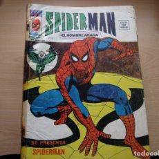 Tebeos: SPIDERMAN - VOL 3 - LOTE DE 40 NÚMEROS - VERTICE - VER NÚMERACIÓN Y FOTOS. Lote 169900340